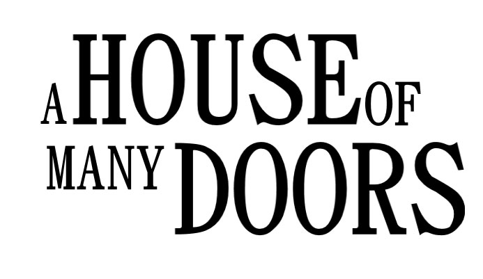 Box art - A House of Many Doors