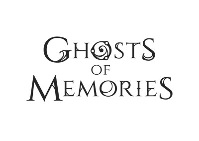 Box art - Ghosts of Memories,Ghost of Memories