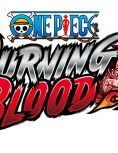 Box art - One Piece: Burning Blood