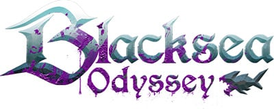 Box art - Blacksea Odyssey