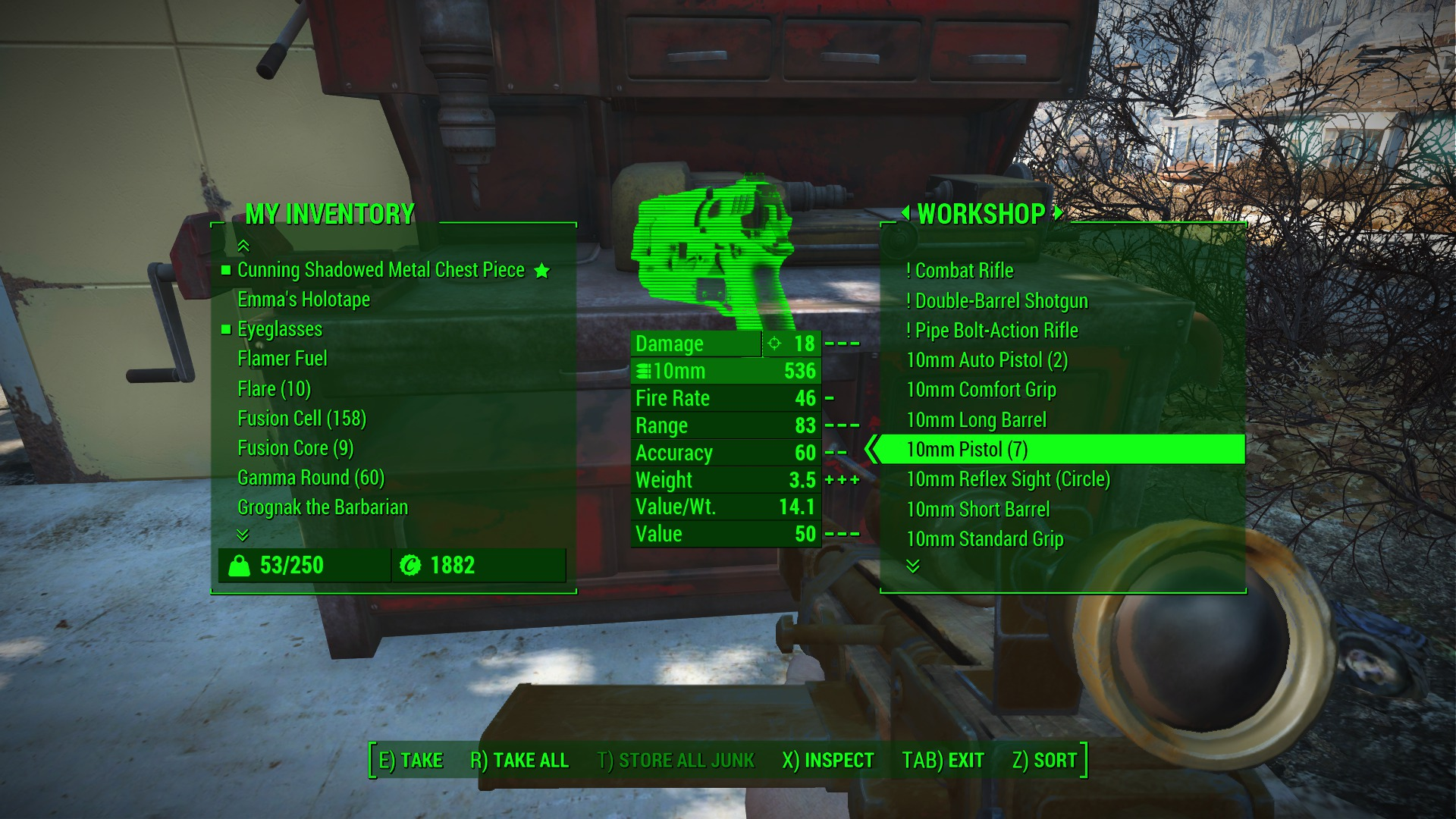 Fallout New Vegas Crafting Guide