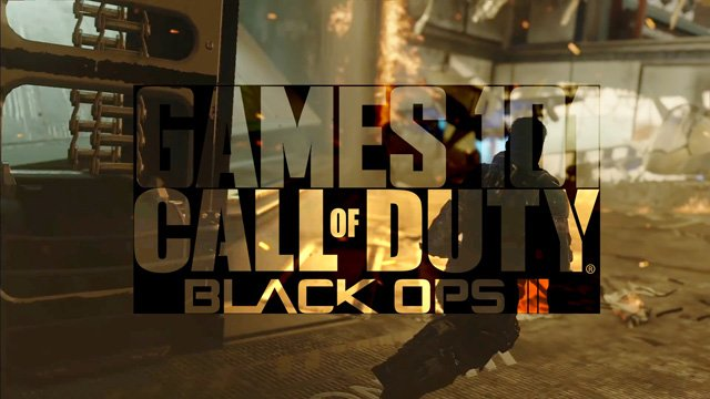 Call of Duty: Black Ops III (Games 101)
