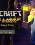 Box art - Minecraft: Story Mode - Episode 3