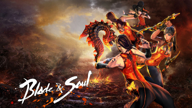 Blade Soul Is The Latest Big Budget MMORPG To Hit Western Market Its Quickly Propelled Itself Into Spotlight Due Favorable Action Combat