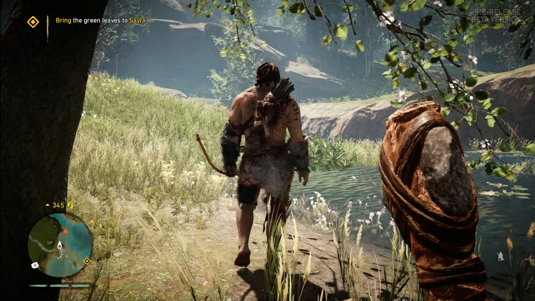 Far Cry Primal Makes A Lot More Sense Than Far Cry Gamerevolution