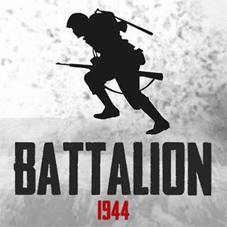 Box art - Battalion 1944