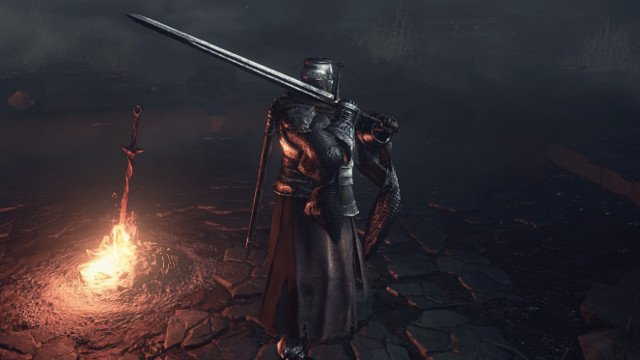 The 10 Best Dark Souls 3 Weapons You Can Get Early in Your Adventure