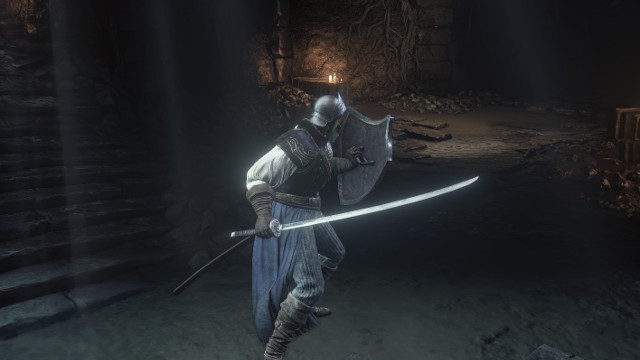 The 10 Best Dark Souls 3 Weapons You Can Get Early in Your