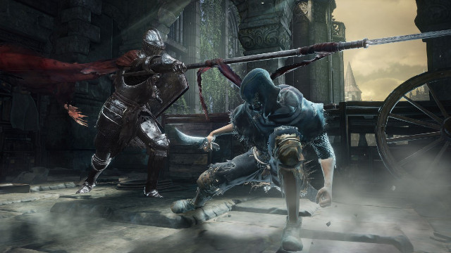 10 Fun Build Ideas For Dark Souls 3's Most Interesting Weapons