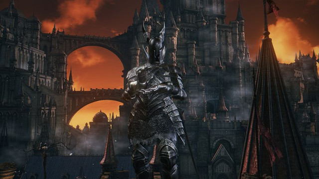 Fashion Souls: Top 10 Exotic Dark Souls 3 Armor Sets