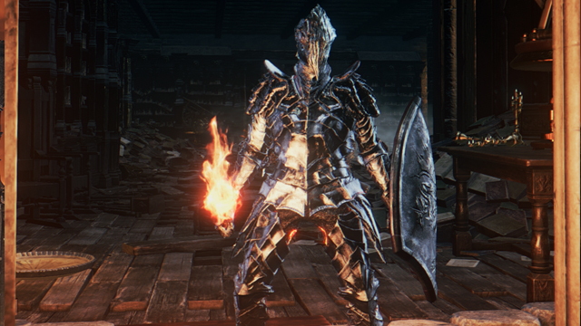 Fashion Souls: Top 10 Exotic Dark Souls 3 Armor Sets - GameRevolution