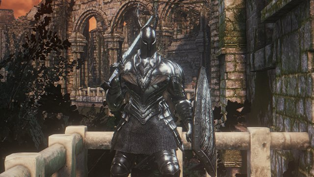 how to get good armour in dark souls 3