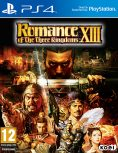 Box art - Romance of the Three Kingdoms XIII
