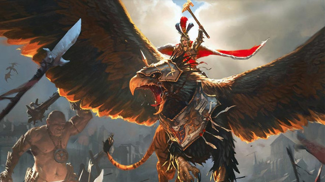 A Guide to Choosing Which Faction to Play in Total War: Warhammer