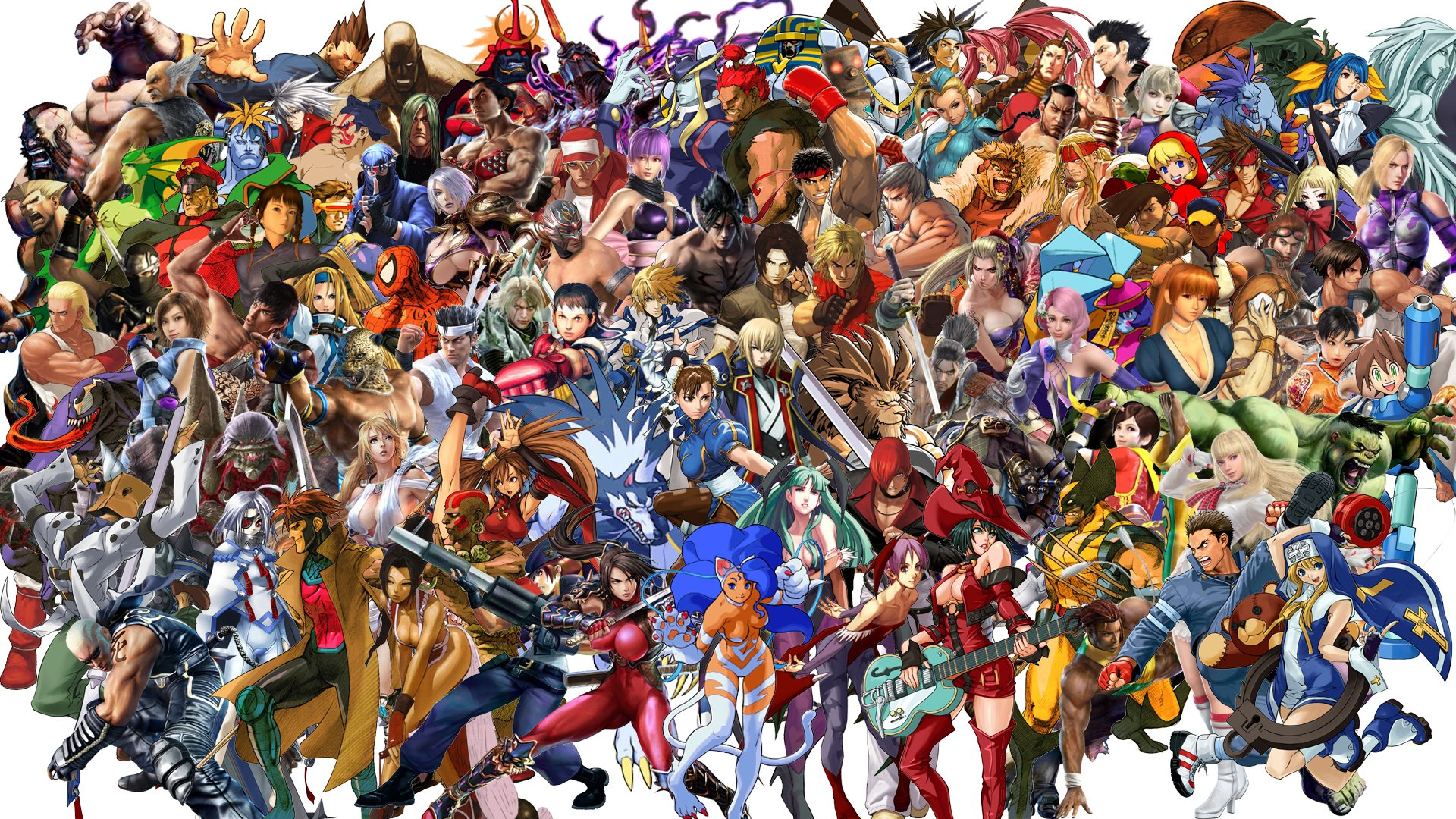 Top 10 Best Fighting Games For Android in 2019