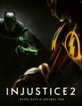 Box art - Injustice 2