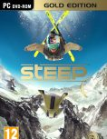 Box art - Steep