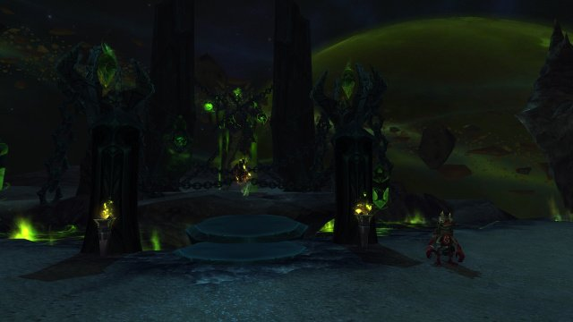 Best Order Hall Advancement Choices for Every Class in WoW Legion