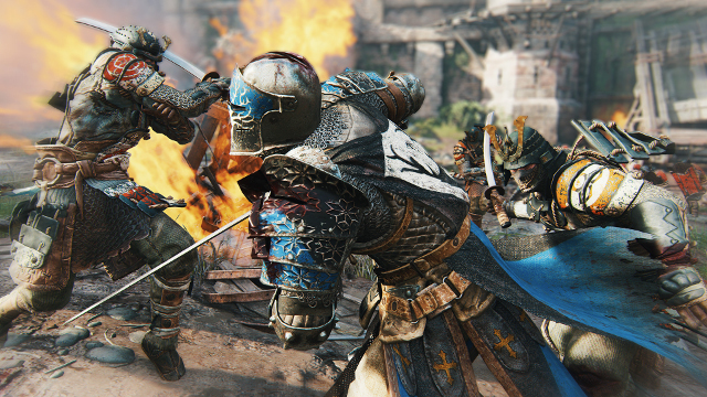 For Honor Gets Its First Double XP Weekend