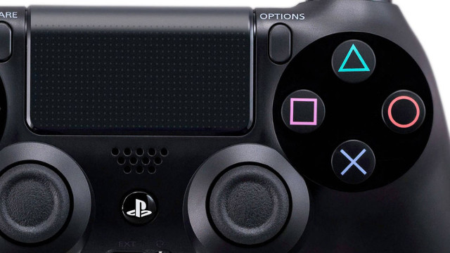 PS4 Controller Support Is Coming To Steam Along With