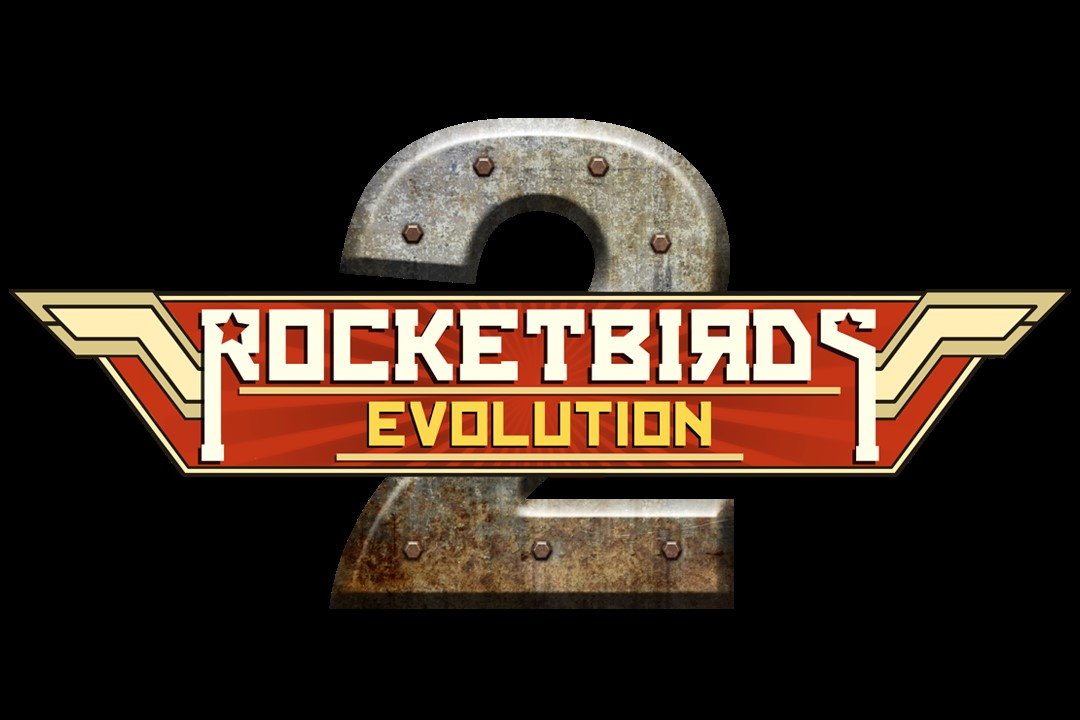 Box art - Rocketbirds 2: Evolution