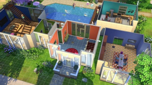Sims 4 Build Mode Cheats