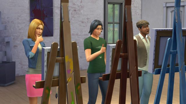 Sims 4 Career Cheats