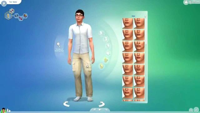Sims 4 Interaction Cheats