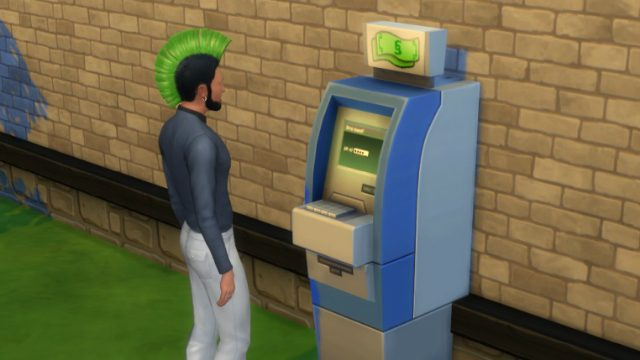 Sims 4 Money Cheats