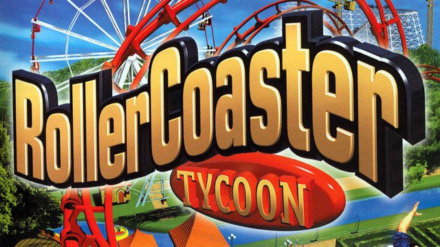 The Mobile Release of RollerCoaster Tycoon 1 and 2 Is