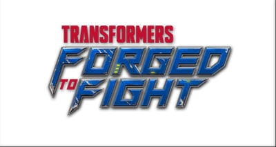 Box art - Transformers: Forged to Fight