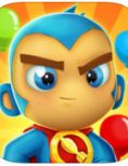 Box art - Bloons Supermonkey 2