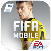 Box art - FIFA Mobile Soccer