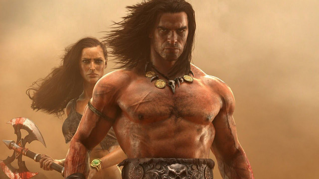 Conan Exiles - How To Create Your Own Dedicated Server (With