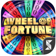 Box art - Wheel of Fortune Free Play: Game Show Word Puzzles