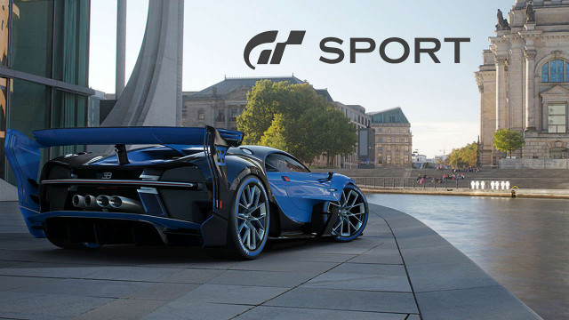 GT Sport Impressions Gran Turismos Cars No Longer Sound Like A - Sports cars gt