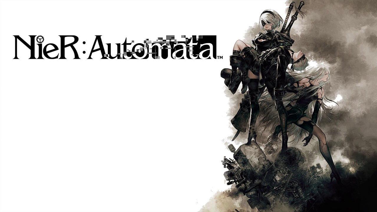 Box art - NieR: Automata (PC)
