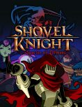 Box art - Shovel Knight: Specter of Torment