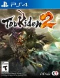 Box art - Toukiden 2