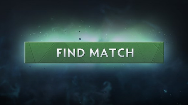 Matchmaking duo queue
