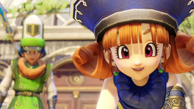 5 Tips I Wish I Knew before Starting Dragon Quest Heroes II