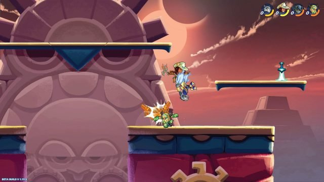 Ubisoft Buys Brawlhalla Developer Blue Mammoth Games
