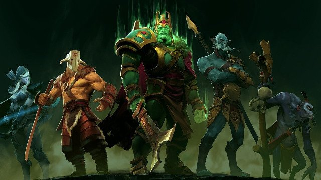 All the Ways People Have Underestimated Dota 2 - GameRevolution