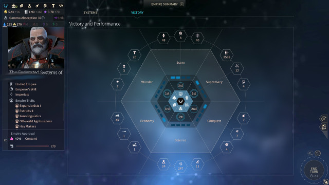 How Endless Space 2 Is Different From Stellaris - GameRevolution