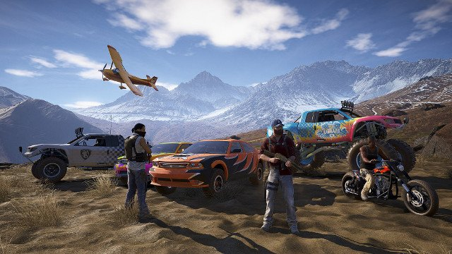 New Expansion For Ghost Recon Wildlands Looks To Succeed