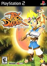 Box art - Jak & Daxter: The Precursor Legacy