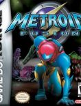 Box art - Metroid Fusion