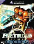 Box art - Metroid Prime 2: Echoes