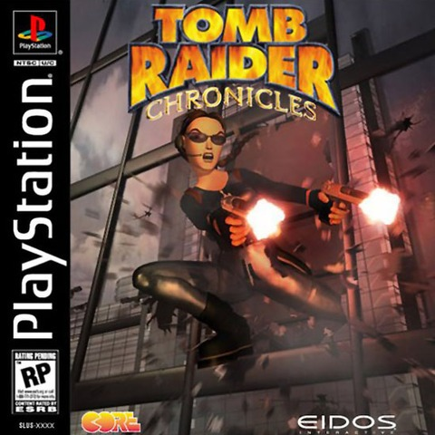 Tomb Raider Chronicles Tomb Raider Chronicles Tomb Raider