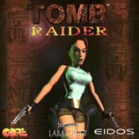 Box art - Tomb Raider